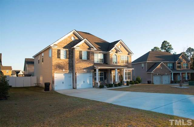 641 Regimental Drive, Cameron, NC 28326 (#2356491) :: Triangle Top Choice Realty, LLC