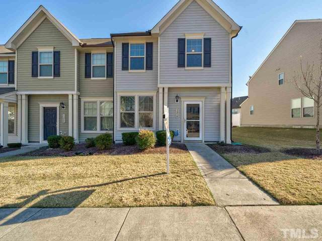 3218 Warm Springs Lane, Raleigh, NC 27610 (#2356495) :: Marti Hampton Team brokered by eXp Realty