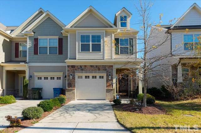 162 Token House Road, Durham, NC 27703 (#2356499) :: Marti Hampton Team brokered by eXp Realty