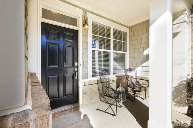 1018 Freeport Drive, Cary, NC 27519 (#2356502) :: Marti Hampton Team brokered by eXp Realty
