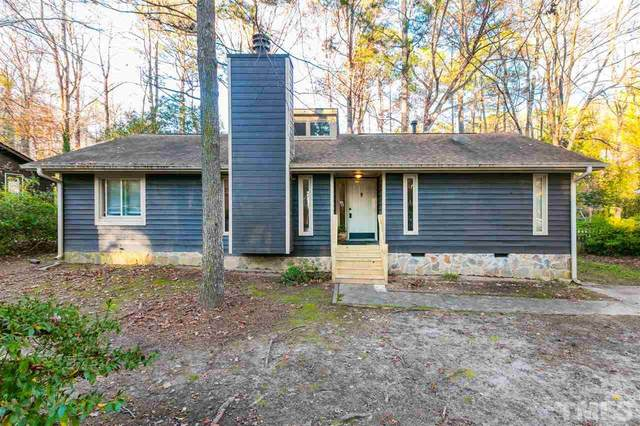 4528 Kaplan Drive, Raleigh, NC 27606 (#2356509) :: Marti Hampton Team brokered by eXp Realty