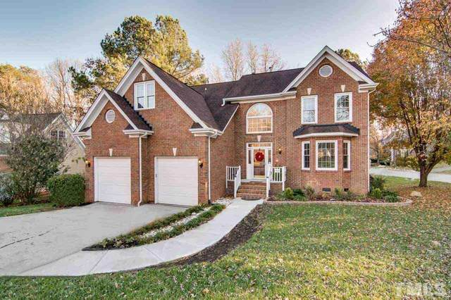 412 Spring Garden Drive, Durham, NC 27713 (#2356512) :: Marti Hampton Team brokered by eXp Realty