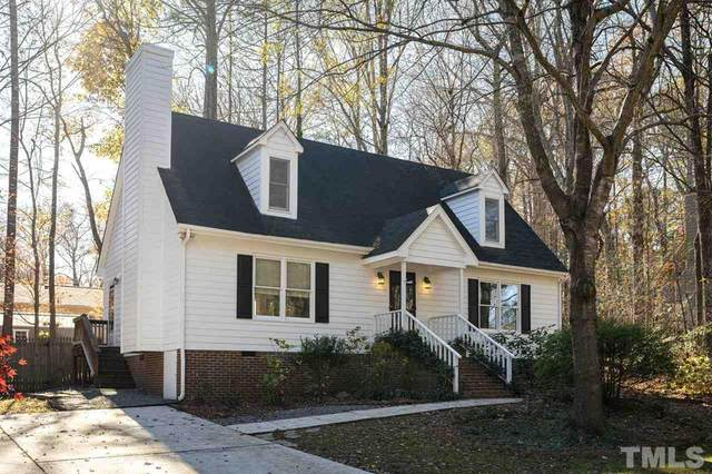 107 Oscar Lane, Cary, NC 27513 (#2356513) :: Triangle Top Choice Realty, LLC