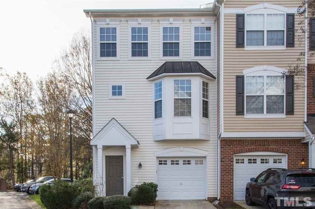 121 Madison Square Lane, Cary, NC 27513 (#2356518) :: Marti Hampton Team brokered by eXp Realty