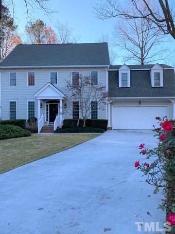 104 Battenburg Court, Cary, NC 27519 (#2356522) :: Triangle Top Choice Realty, LLC