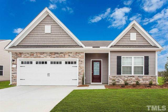 70 Level Drive, Youngsville, NC 27596 (#2356535) :: The Rodney Carroll Team with Hometowne Realty