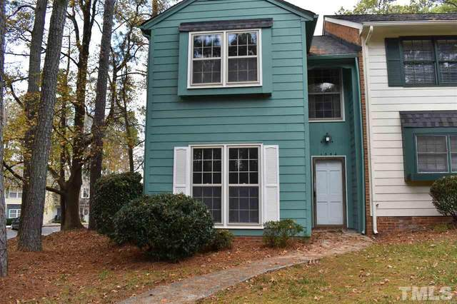 1354 Garden Crest Circle, Raleigh, NC 27609 (#2356543) :: The Rodney Carroll Team with Hometowne Realty