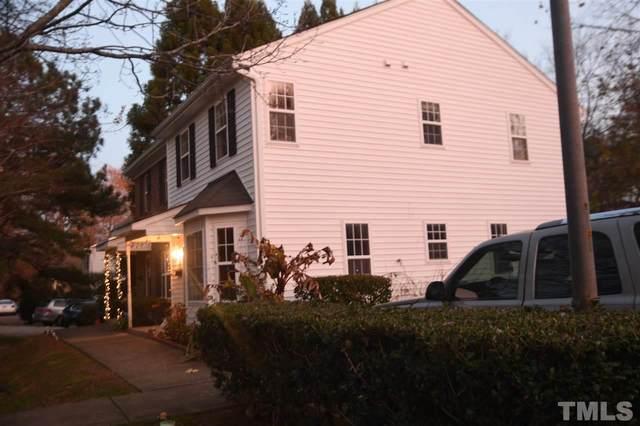 218 Waldo Street, Cary, NC 27511 (#2356551) :: The Rodney Carroll Team with Hometowne Realty
