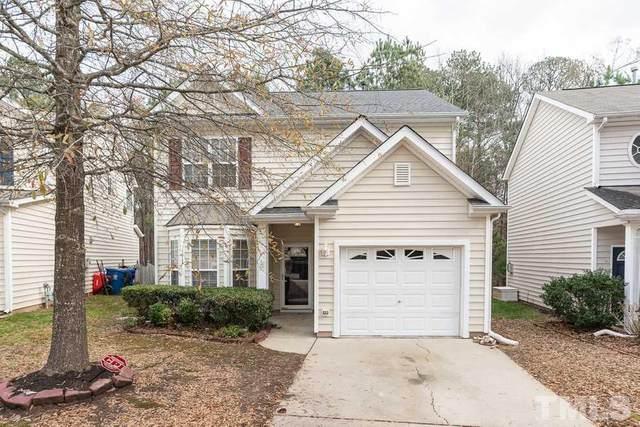 1405 Crimson Creek Drive, Durham, NC 27713 (#2356567) :: Triangle Just Listed