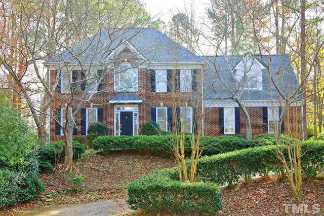 104 Morninghills Court, Cary, NC 27518 (#2356613) :: Bright Ideas Realty