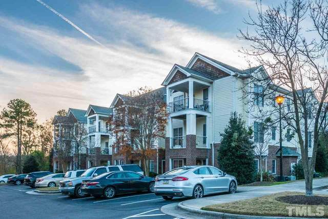 900 Canenaugh Drive #306, Raleigh, NC 27604 (#2356640) :: Triangle Just Listed