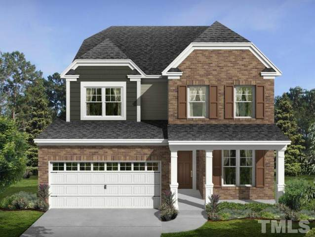 212 Otis Way #464, Holly Springs, NC 27540 (#2356712) :: The Jim Allen Group
