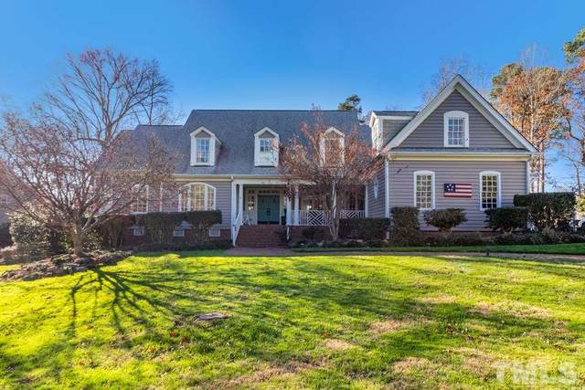 218 Tennwood Court, Durham, NC 27712 (#2356731) :: Real Properties