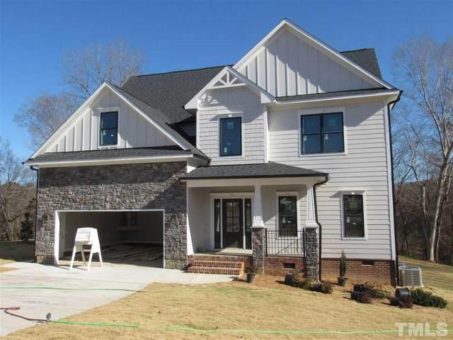 332 Summit Overlook Drive, Clayton, NC 27527 (#2356816) :: Real Properties