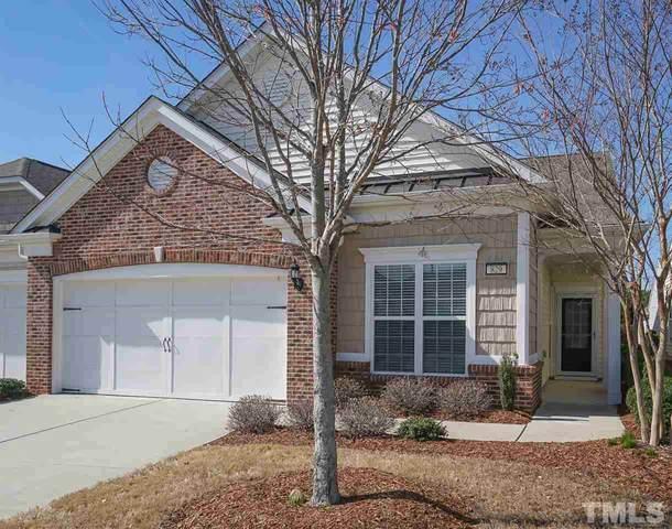 829 Finnbar Drive, Cary, NC 27519 (#2356819) :: Real Estate By Design