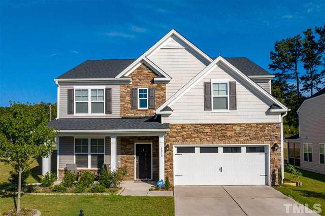 1010 Byram Road, Durham, NC 27703 (#2356820) :: Triangle Just Listed
