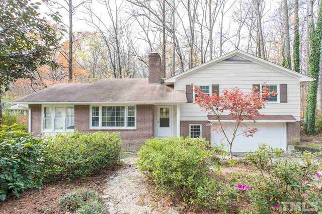 115 Lexington Drive, Chapel Hill, NC 27516 (#2356879) :: Marti Hampton Team brokered by eXp Realty