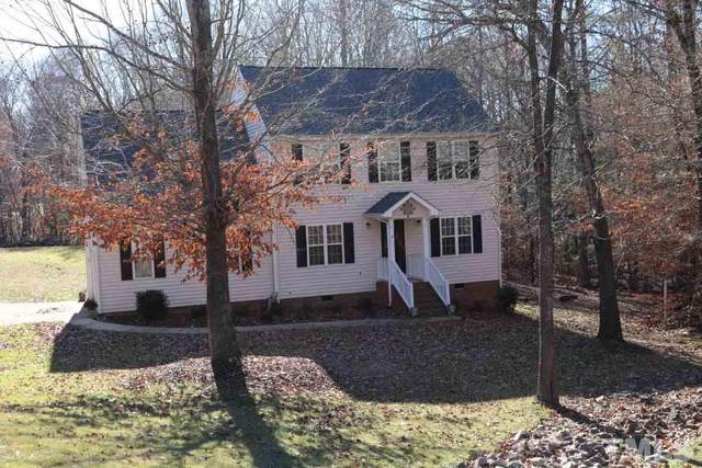 700 Raymond Drive, Clayton, NC 27527 (#2356884) :: The Jim Allen Group