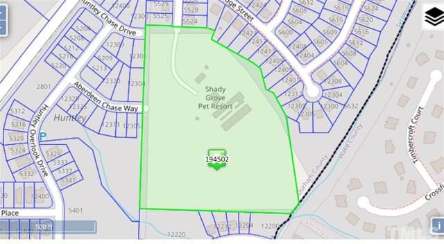 5500 Running Fox Lane, Durham, NC 27703 (#2356887) :: Spotlight Realty