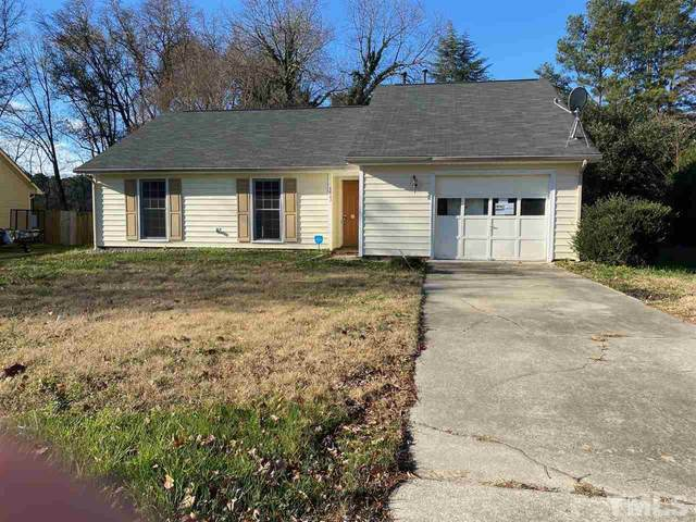 4521 Fox Road, Raleigh, NC 27616 (MLS #2356936) :: On Point Realty