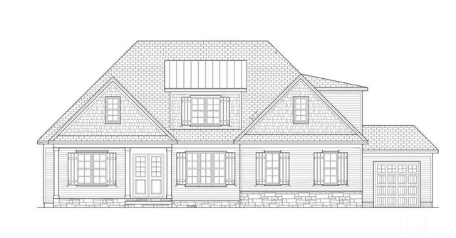 6432 Prescott Chase Drive, Wake Forest, NC 27587 (#2356978) :: Raleigh Cary Realty