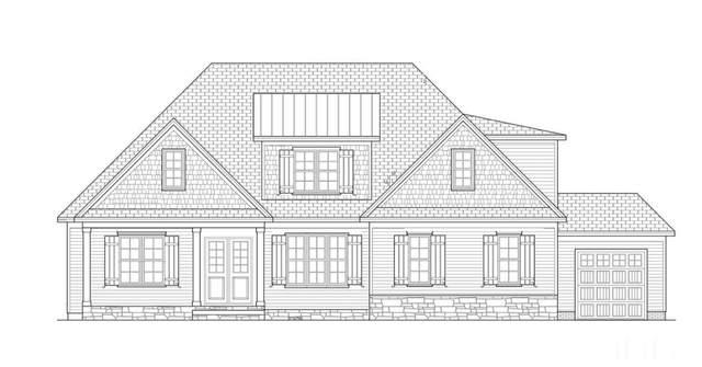 6432 Prescott Chase Drive, Wake Forest, NC 27587 (#2356978) :: Masha Halpern Boutique Real Estate Group