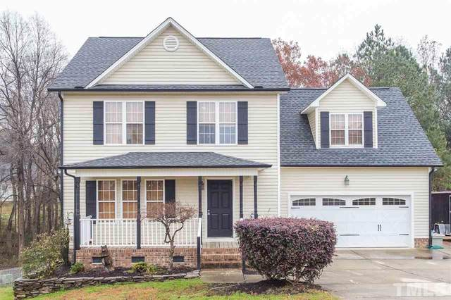 196 Clarence Lane, Garner, NC 27529 (#2356983) :: Raleigh Cary Realty