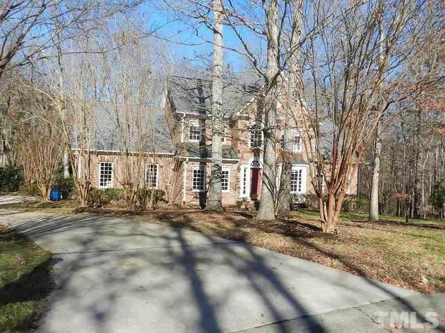 7 Covington Lane, Durham, NC 27712 (#2357007) :: Spotlight Realty