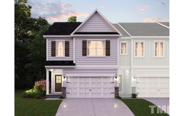 1129 Grenshaw Drive #52, Morrisville, NC 27560 (#2357049) :: Choice Residential Real Estate