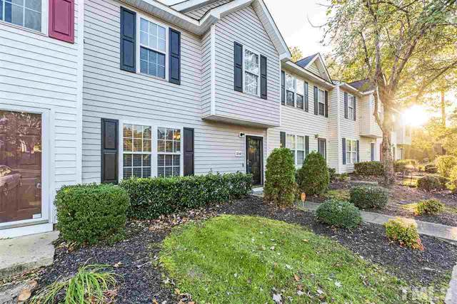 2247 Violet Bluff Court, Raleigh, NC 27610 (MLS #2357057) :: On Point Realty