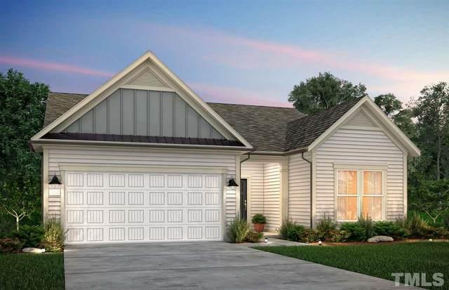2336 Bethpage Drive Hiva Lot 243, Fuquay Varina, NC 27526 (#2357116) :: Real Estate By Design
