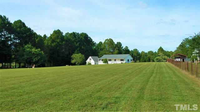 3608 Evergreen Trail, Stem, NC 27581 (MLS #2357120) :: On Point Realty