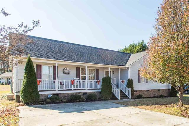21 Harley Place, Willow Spring(s), NC 27592 (#2357172) :: The Results Team, LLC