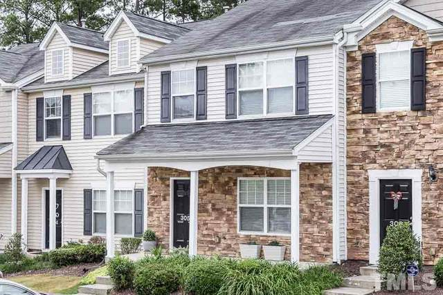1725 Tw Alexander Drive #305, Durham, NC 27703 (#2357173) :: Triangle Top Choice Realty, LLC