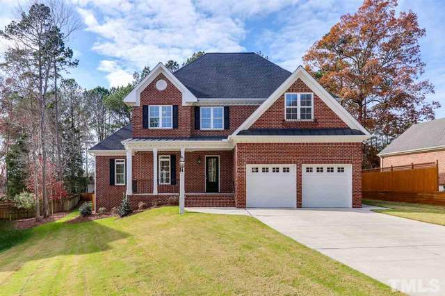 5801 Bramblewood Drive, Raleigh, NC 27612 (#2357181) :: Classic Carolina Realty
