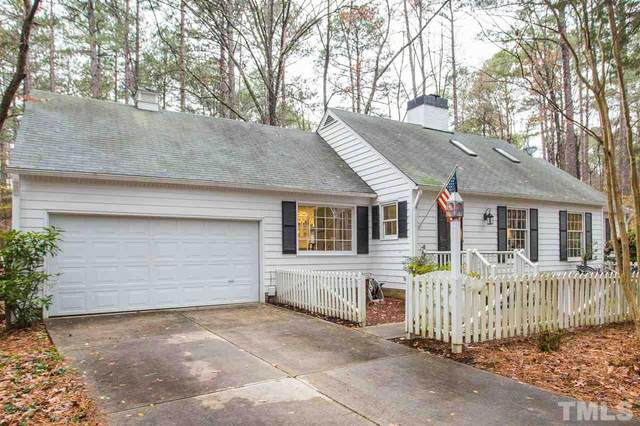 2425 Rosewood Court, Chapel Hill, NC 27514 (#2357205) :: Bright Ideas Realty
