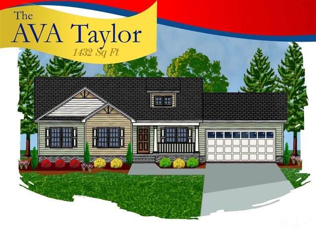 79 Billydean Drive, Princeton, NC 27569 (#2357268) :: Saye Triangle Realty