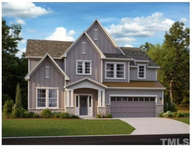 1601 Ferntree Court #36, Morrisville, NC 27560 (#2357295) :: Triangle Just Listed