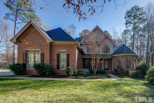 172 Canopy, Pittsboro, NC 27312 (#2357306) :: RE/MAX Real Estate Service
