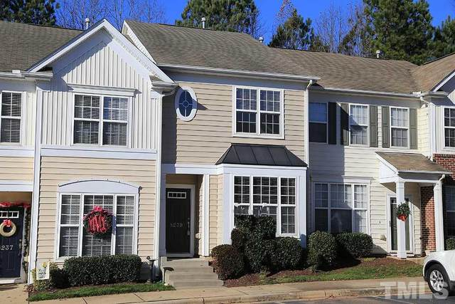 8239 City Loft Court, Raleigh, NC 27613 (#2357335) :: Bright Ideas Realty
