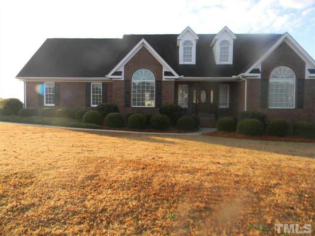 100 Carol Avenue, Angier, NC 27501 (MLS #2357340) :: On Point Realty