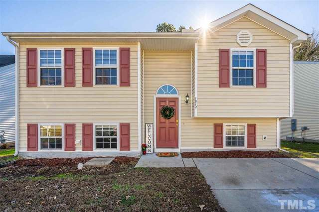 1812 Shiva Court, Durham, NC 27703 (#2357402) :: Saye Triangle Realty
