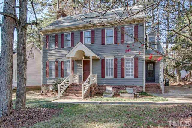7125 Tullamore Drive, Raleigh, NC 27613 (#2357409) :: Marti Hampton Team brokered by eXp Realty