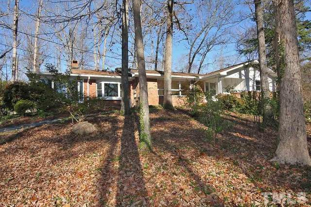 335 Burlage Circle, Chapel Hill, NC 27514 (#2357413) :: Dogwood Properties