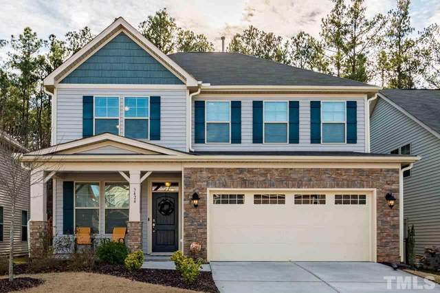 3424 Flat River Drive, Durham, NC 27703 (#2357434) :: RE/MAX Real Estate Service