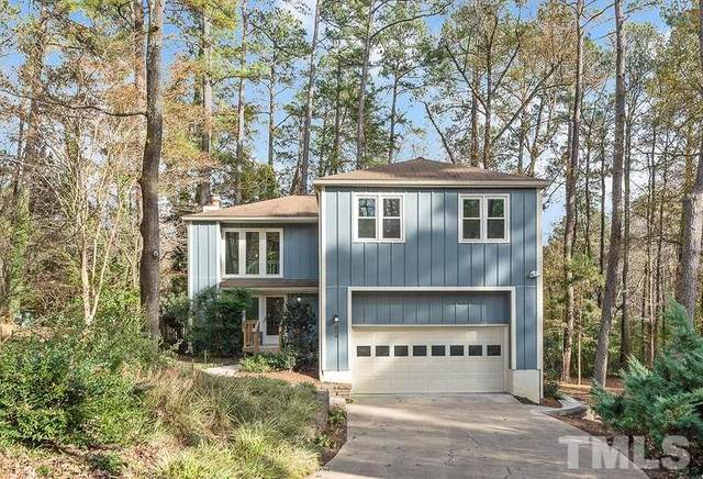 516 Lochness Lane, Cary, NC 27511 (#2357435) :: Raleigh Cary Realty