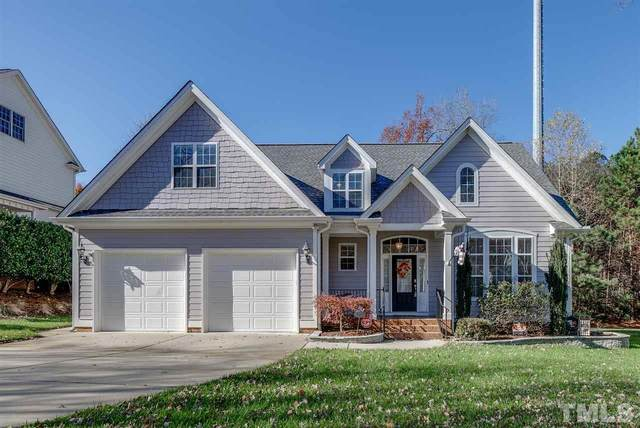 204 Cobblepoint Way, Holly Springs, NC 27540 (#2357442) :: Real Properties