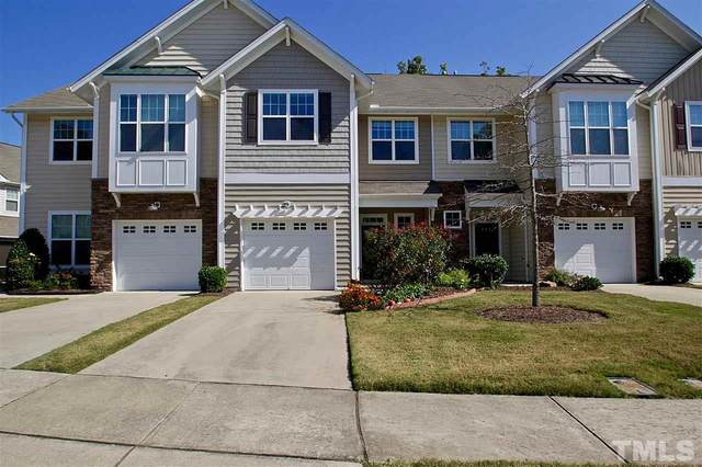 208 Stockton Gorge Road, Morrisville, NC 27560 (#2357472) :: Raleigh Cary Realty