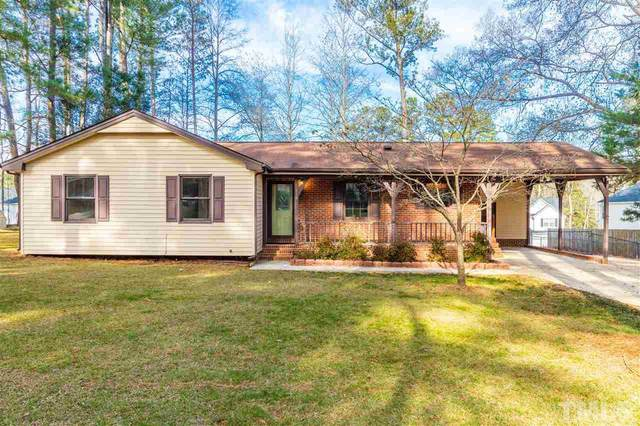 110 Stratford Drive, Wendell, NC 27591 (#2357486) :: Raleigh Cary Realty