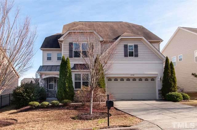 2701 Cashlin Drive, Raleigh, NC 27616 (#2357490) :: Bright Ideas Realty